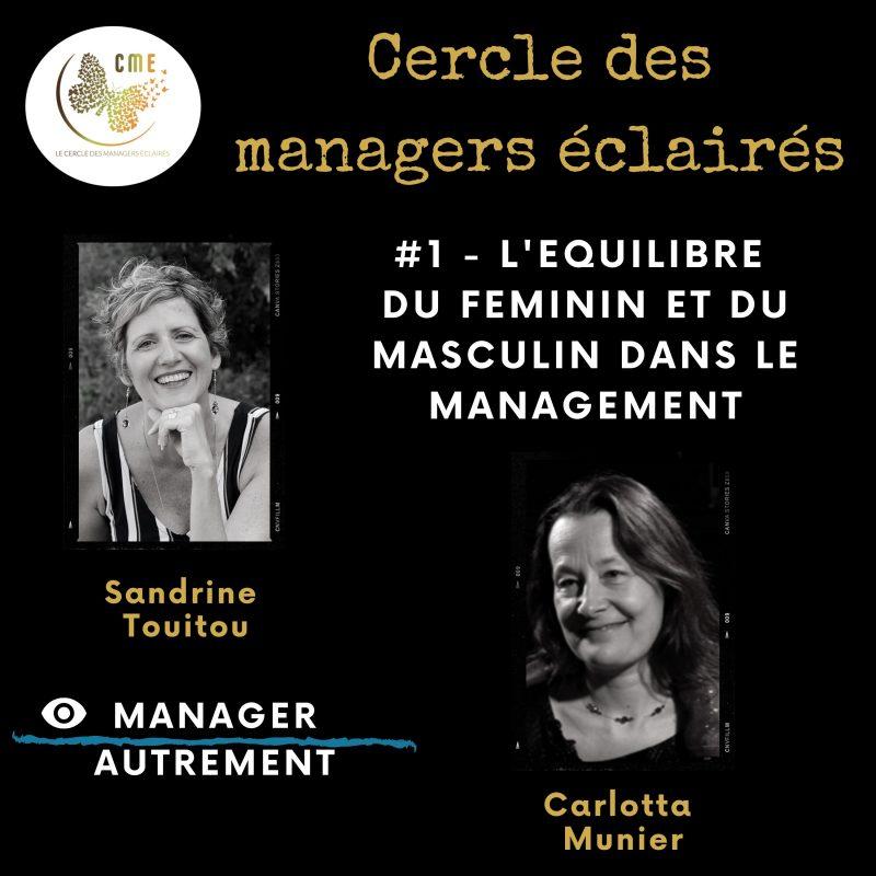 PODCAST #1 Carlotta Munier